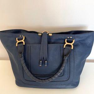 CHLOE Marcie Tote Bag